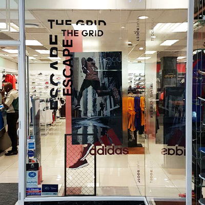 Adidas by The Clarion Group