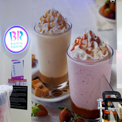 Baskin Robbins by The Clarion Group 1