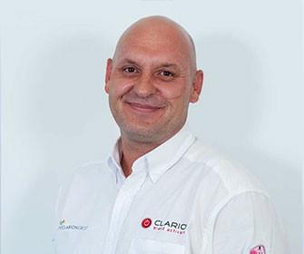 Bronko Marinovic