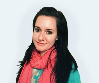 Cherie Mackrory