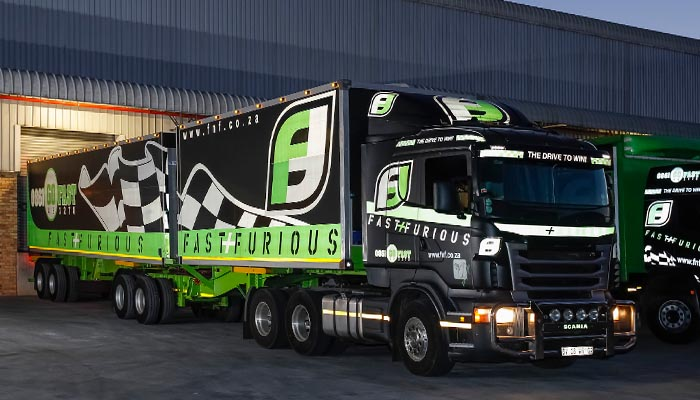 Fast & Furious Fleet Branding 1 The Clarion Group
