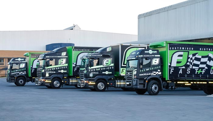 Fast & Furious Fleet Branding 2 The Clarion Group