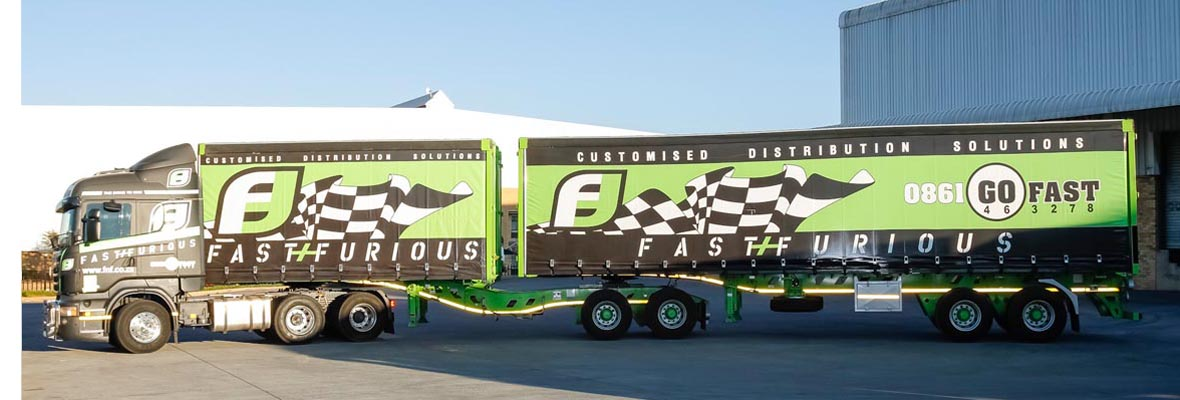 Fast & Furious Fleet Branding 6 Test The Clarion Group