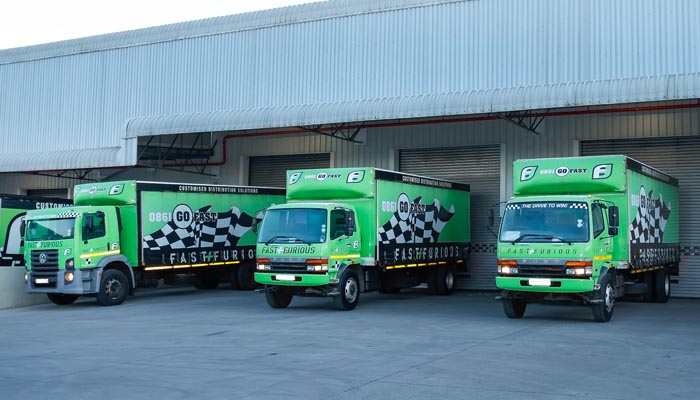 Fast & Furious Fleet Branding 8 The Clarion Group