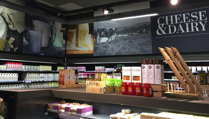 Woolworths Food Store by The Clarion Group 1