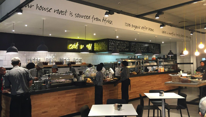 Woolworths Food Store by The Clarion Group 10