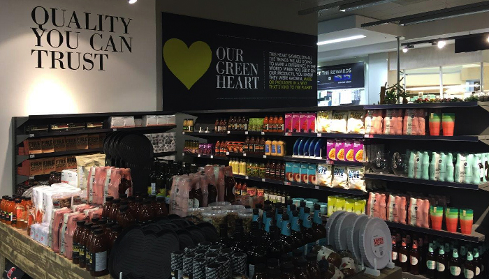 Woolworths Food Store by The Clarion Group 11