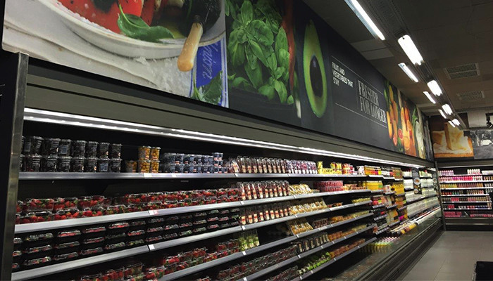 Woolworths Canal Walk Food Market Revamp