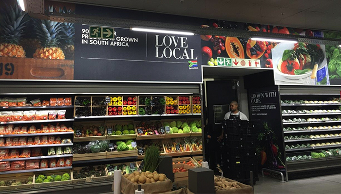 Woolworths Food Store by The Clarion Group 5