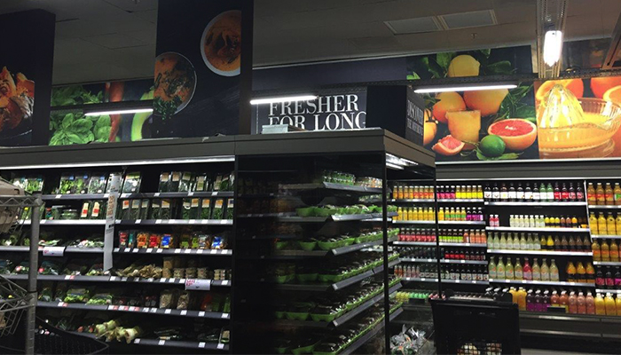 Woolworths Food Store by The Clarion Group 6