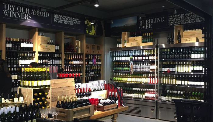 Woolworths Food Store by The Clarion Group 7