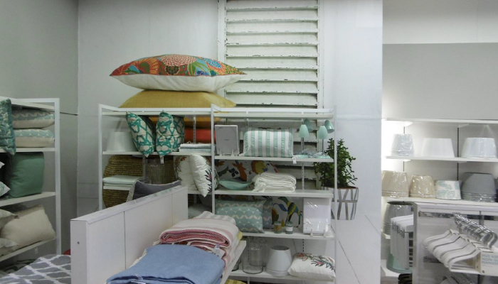 Woolworths Homeware 1 by The Clarion Group