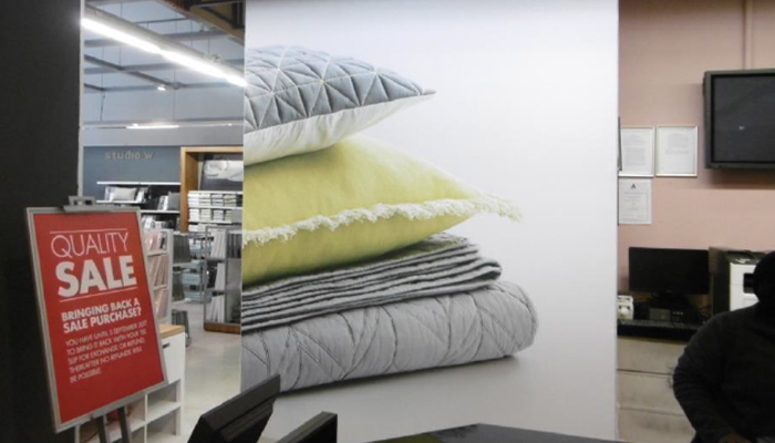 Woolworths Homeware 2 by The Clarion Group