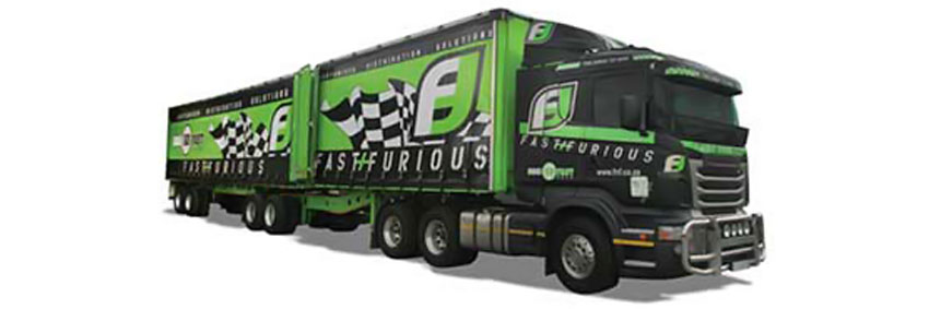 Fast & Furious Soft Side Branding The Clarion Group
