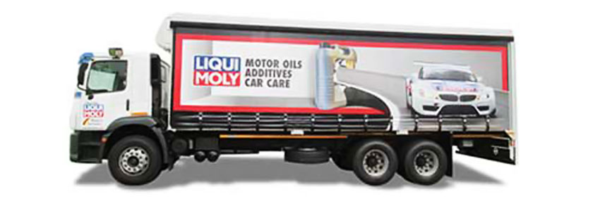 Liqui Moly Soft Side Branding The Clarion Group
