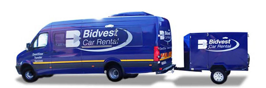 BIDVEST Branding The Clarion Group