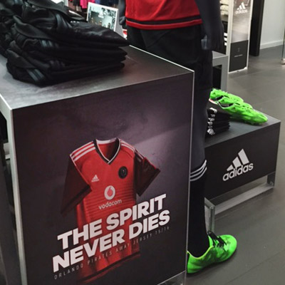 Clarion Group_Orlando Pirates Campaign 2015_Post5