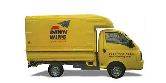DAWN-WING