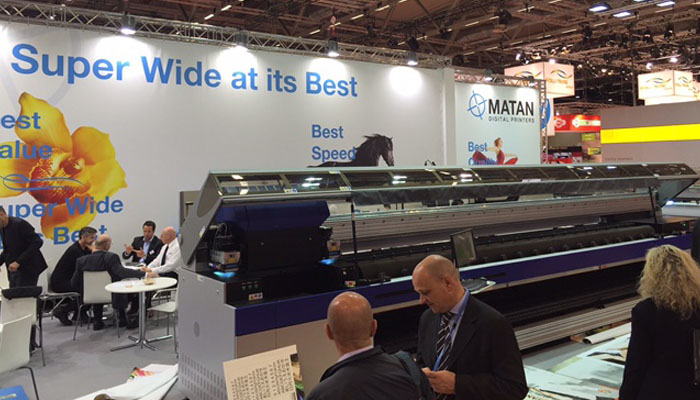 Fespa Exhibition 2015 7