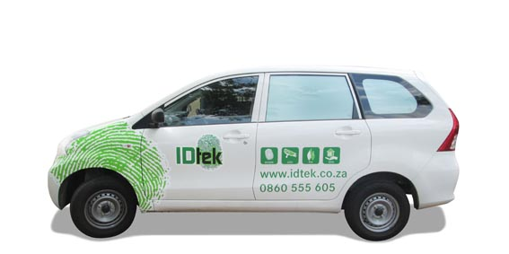 ID Tek Branding 1 The Clarion Group