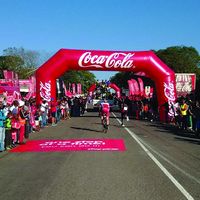 Comrades Marathon Branding_By The Clarion Group 1