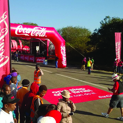 Comrades Marathon Branding_By The Clarion Group 3