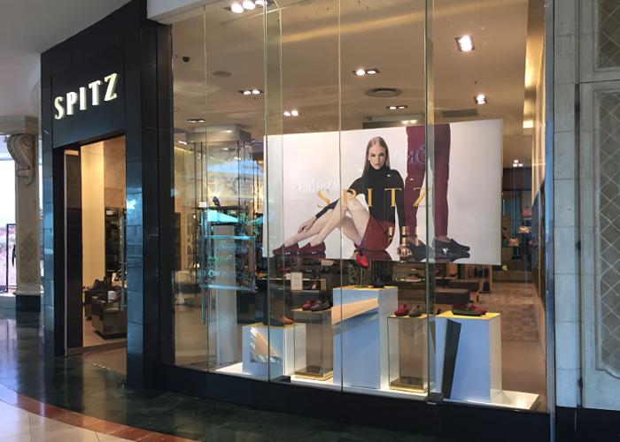 Spitz Winter Campaign