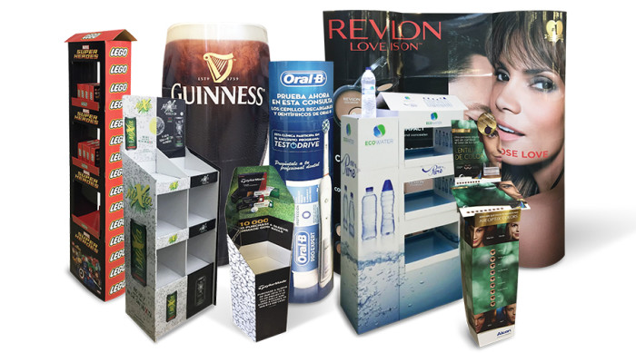 Drive your sales in the Retail Space with Faster Displays
