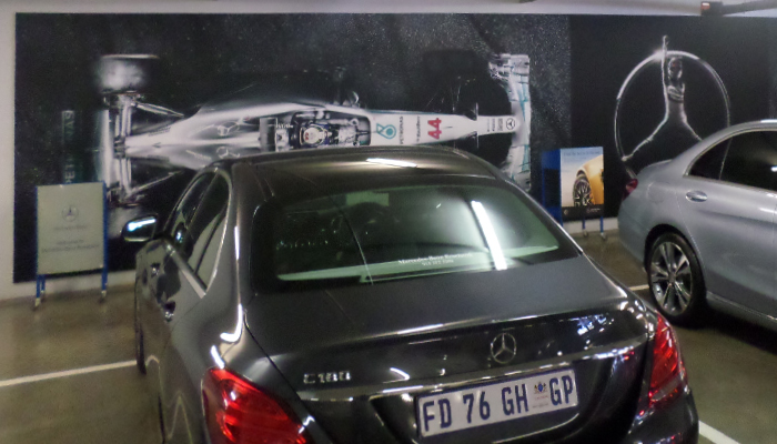 Mercedes Benz Rosebank by The Clarion Group 6