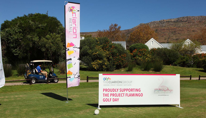 Pink Flamingo Golf Day_by The Clarion Group_3