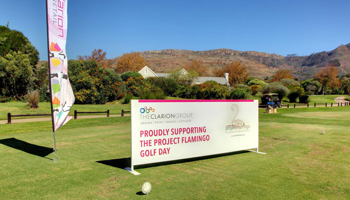 Pink Flamingo Golf Day_by The Clarion Group_4