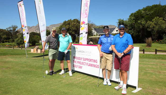 Pink Flamingo Golf Day_by The Clarion Group_6
