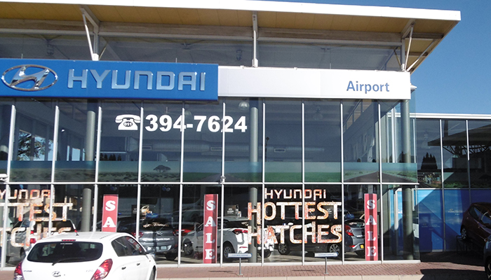 Hyundai Airport 400x700 1 by The Clarion Group
