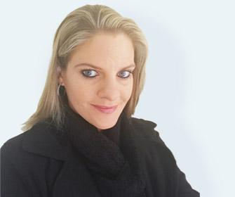Suzan Van Aswegen