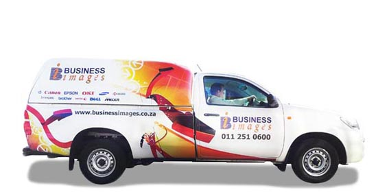 Business Image Vehicle Branding The Clarion Group