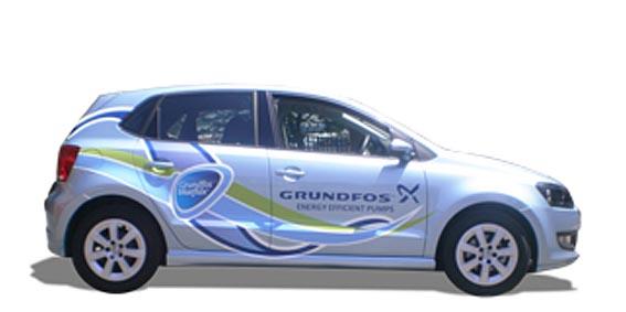 Grundfos-side