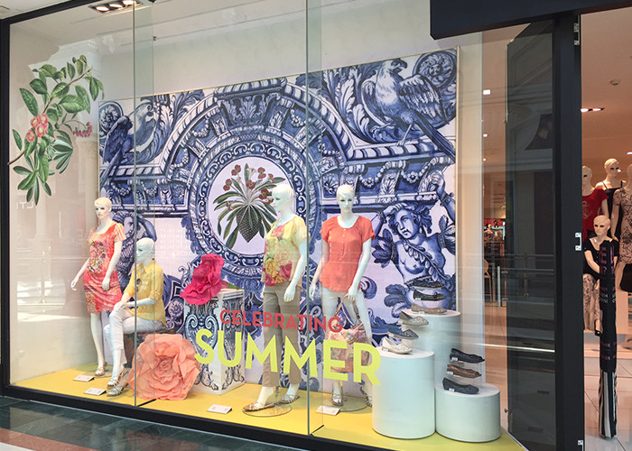 Queenspark Launches Summer Collection