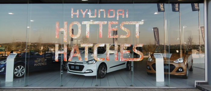 Hyundai – Hottest Hatches Campaign
