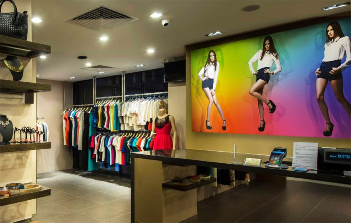 Clarion Retail launches unique LED Animated Lightboxes